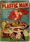 Cover For Plastic Man 31