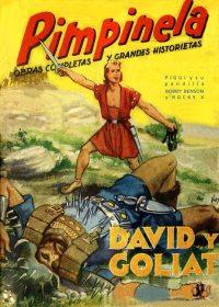 Large Thumbnail For Pimpinela 27 - David y Goliat