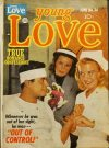 Cover For Young Love 34