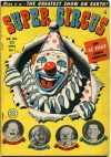 Cover For Super Circus 1