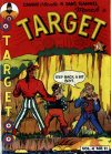 Cover For Target Comics v4 11