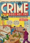 Cover For Crime Does Not Pay 66