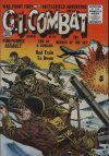 Cover For G.I. Combat 34