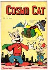 Cover For Cosmo Cat 2