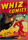 Cover For Whiz Comics 17 (paper/2fiche)