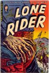 Cover For Lone Rider 15
