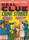 Cover For Real Clue Crime Stories v6 7