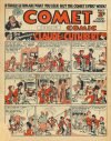 Cover For The Comet 186