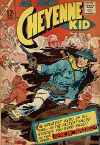 Large Thumbnail For Cheyenne Kid #54
