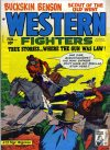 Cover For Western Fighters v3 3