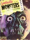 Cover For Fantastic Monsters of the Films v1 2