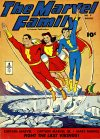 Cover For The Marvel Family 9