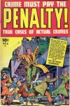 Cover For Crime Must Pay the Penalty 2