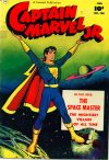 Cover For Captain Marvel Jr. 105