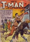 Cover For T Man 9