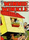 Cover For Winnie Winkle 5