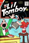 Cover For Li'l Tomboy 102