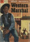 Cover For 0613 Western Marshall