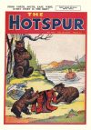 Cover For The Hotspur 603