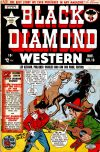 Cover For Black Diamond Western 16