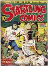 Cover For Startling Comics 24