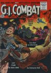 Cover For G.I. Combat 27