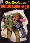 Cover For 0513 Ben Bowie and his Mountain Men