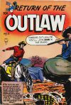 Cover For Return of the Outlaw 2