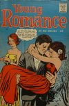 Cover For Young Romance 121