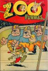 Cover For Zoo Funnies v1 14