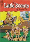 Cover For Little Scouts 3