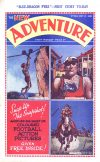 Cover For Adventure 568