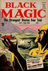 Cover For Black Magic 47 (v8 2)