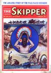Cover For The Skipper 528
