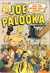 Cover For Joe Palooka Comics 38