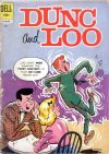 Cover For Dunc and Loo 4