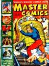 Cover For Master Comics 2 (paper/16fiche)