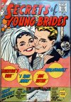 Cover For Secrets of Young Brides 15