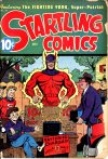 Cover For Startling Comics 39