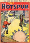 Cover For The Hotspur 689