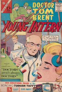 Large Thumbnail For Doctor Tom Brent, Young Intern #5