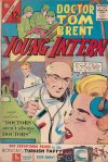 Cover For Doctor Tom Brent 5