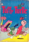 Cover For Tuffy Turtle 1
