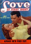 Cover For Love at First Sight 25