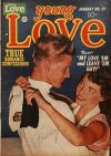 Cover For Young Love 29