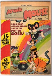 Large Thumbnail For Atomic Mouse #26