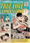 Cover For True Love Confessions 9