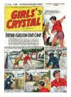 Cover For Girls' Crystal 974