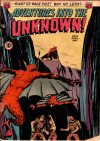 Cover For Adventures into the Unknown 10