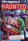 Cover For This Magazine Is Haunted 3 (dig cam)